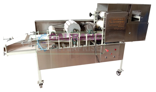 Pakodi Making Machine