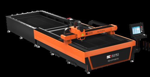 High Power Laser Cutting Machine