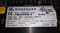 WOODWARD HMI 8440-1831 N