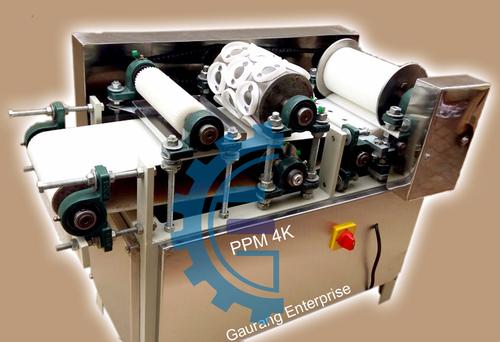 Puchka Wala Machine