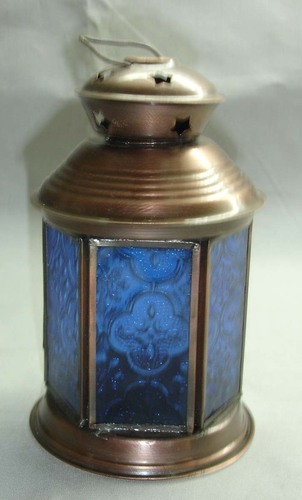 Lantern Copper Antique