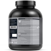 MuscleBlaze Whey Active, 4.4 lb(2kg) Chocolate