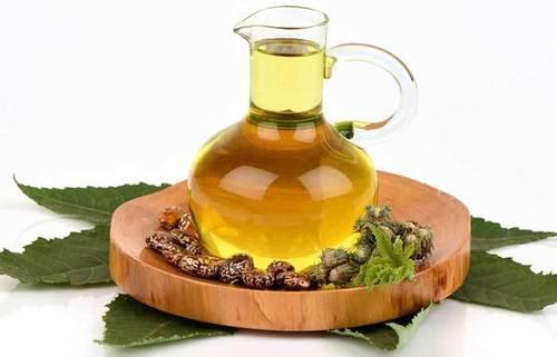 Organic Castor Oil Cold Press