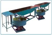 Designer Vibro Forming Machine