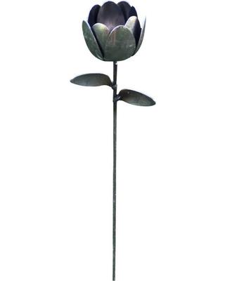 Forged Steel Tulip