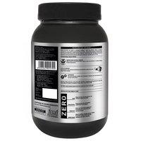 MuscleBlaze Iso-Zero, 2.2 lb(1kg) Zero Carb Strawberry