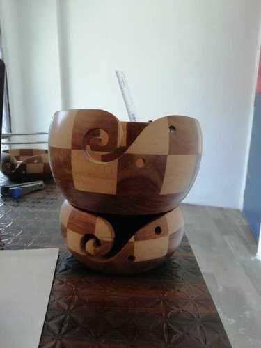Wood Handicrafts