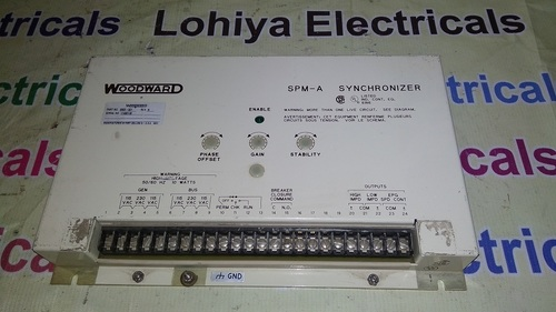 WOODWARD CPU 9905-001 N
