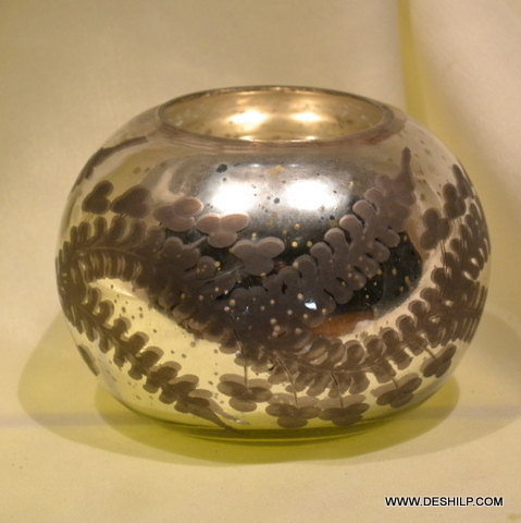 Decor Small T Light Candle Holder