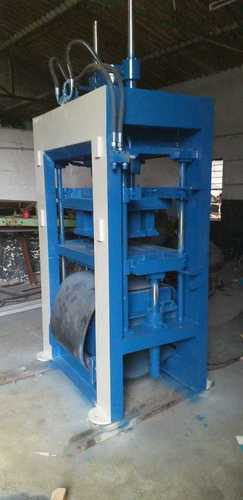 Automatic Fly Ash Brick Machine Pallet Stacker System