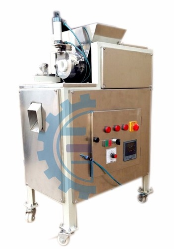 Gulla Cutting Machine