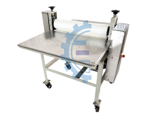 Sheet Making Machine