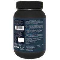 MuscleBlaze Whey Protein, 2.2 lb (1kg)Vanilla
