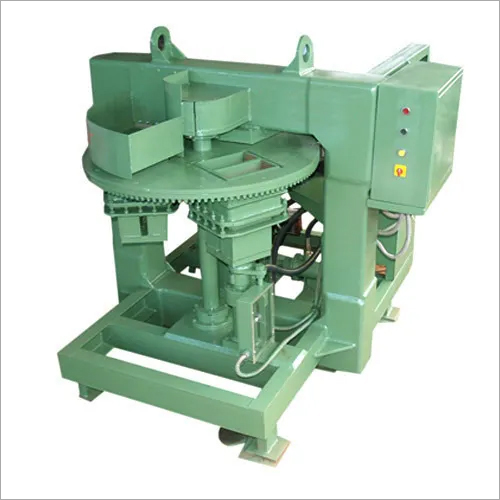 Automatic Cement Brick Machine