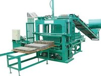 Industrial Brick Making Machine