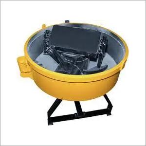 Arm Type Pan Mixer