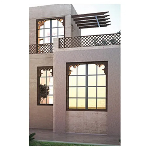 Precast Concrete Window Frame