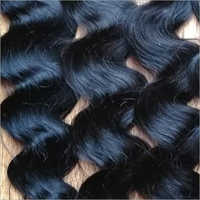 Remy Black Human Hair
