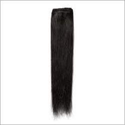 Straight Weft Human Hair
