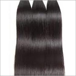 Natural Women Straight Hair