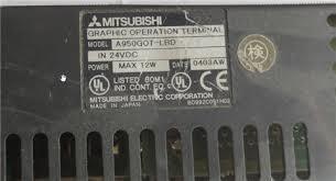 MITSUBISHI A950GOT-LBD