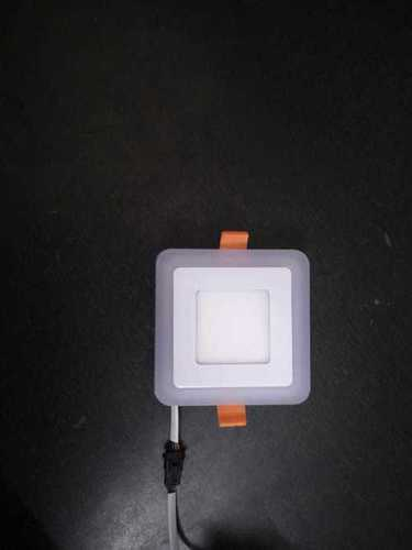 3 Step Led Panel Light