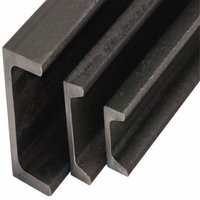 Rolled Steel Channel