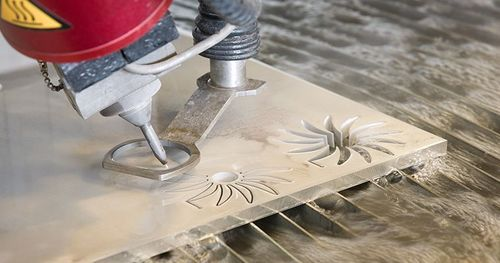 Waterjet Cutting Service