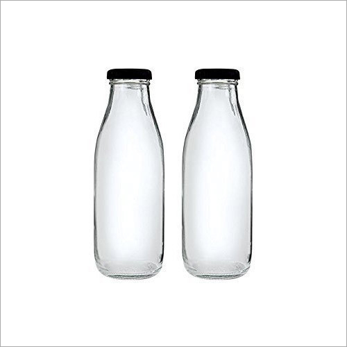 1 Litre Milk Bottle