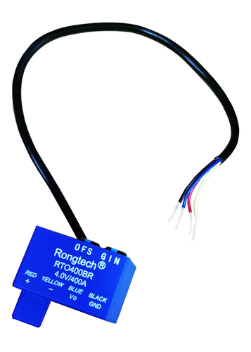 Open Loop Current Sensor