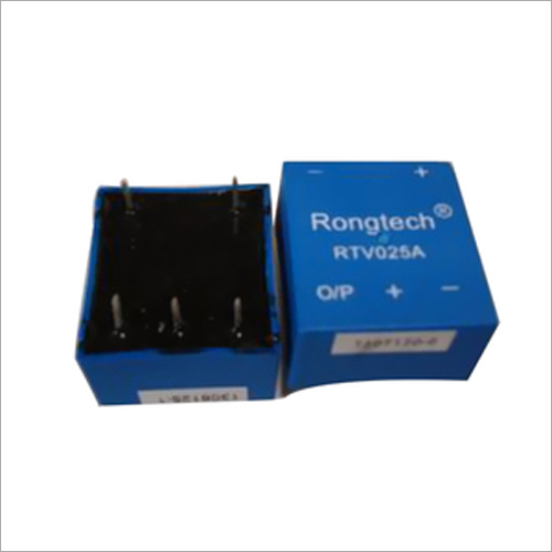 RTV025A Series Hall Effect Voltage Sensor