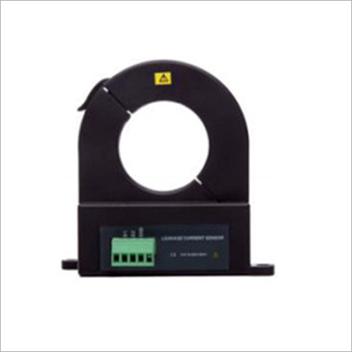 Split Type High Accuracy Leakage Current Sensor