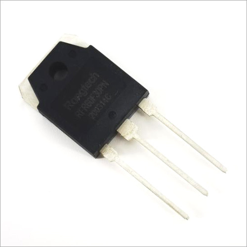 Ultrafast Soft Recovery Diode