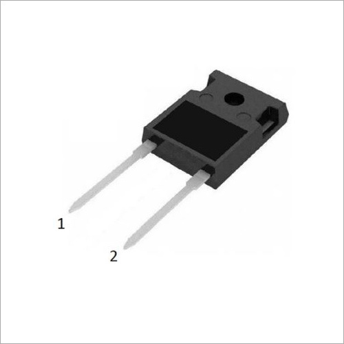 RFR30F60PN Series FRD Super Fast Recovery Rectifier
