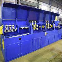Wire Straightening and Cutting off Machines Rotary Type - MWM 12RT