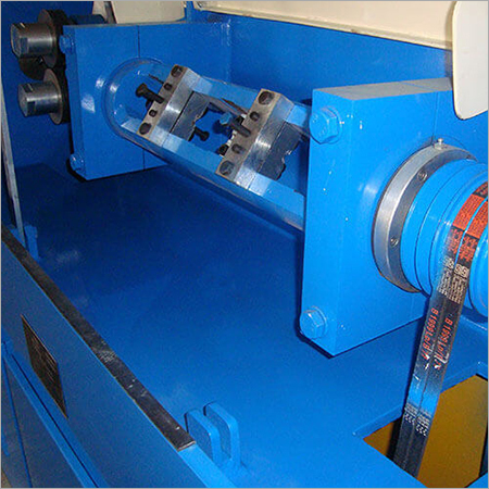 In Line Rolling Ribbing With Straightening Machine - MWM - RRWS8 (4.0 mm - 8.0 mm)