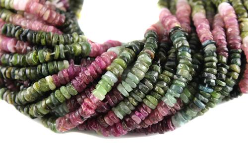 Tourmaline Stone Beads