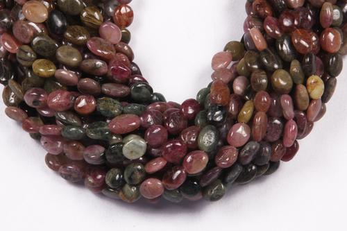Tourmaline Beads