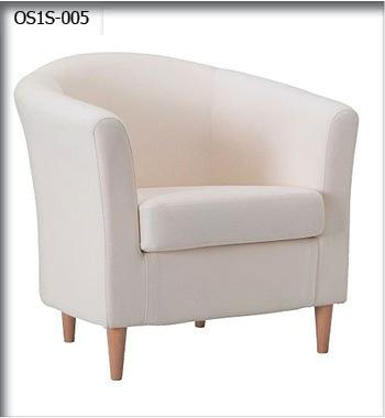 Single Seater Office Sofa