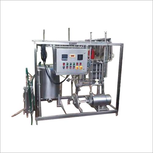 Dairy Processing Machine