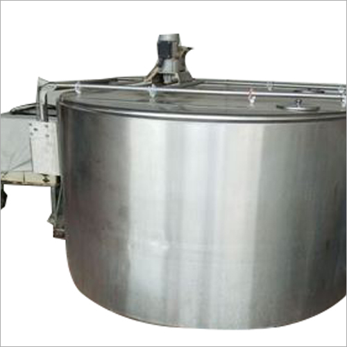Milk Storage Cooler