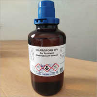Chloroform Liquid