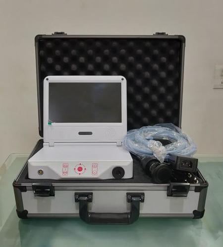 Portable Ent OPD Unit