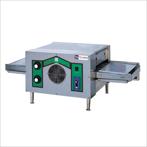 Conveyor Pizza Ovens Gas