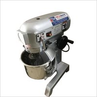 Planetary Mixer 10 liters