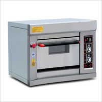 Gas 1d1 Oven