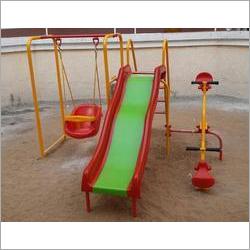 Multi Playground Equipment