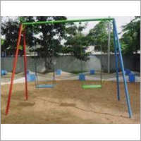 Park Iron Swing