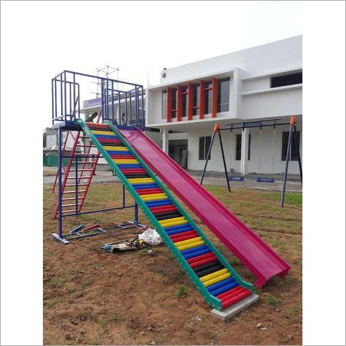 FRP Slide Roller