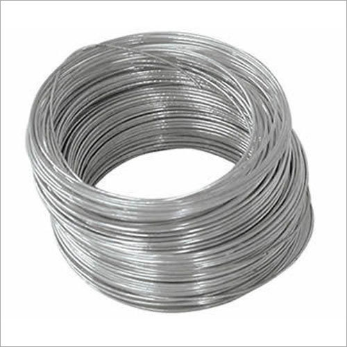 Steel Winding Wire